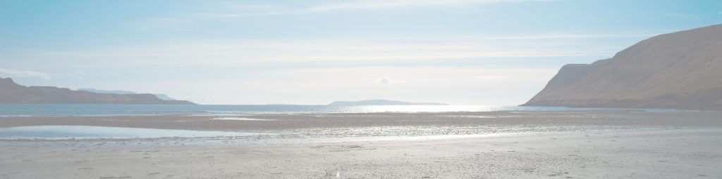 Glen Brittle Beach Isle of Skye