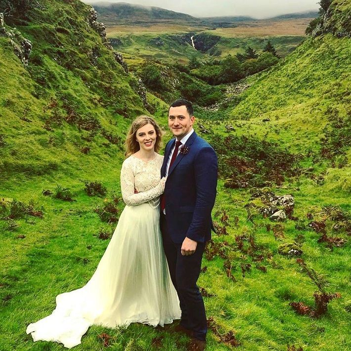 Weddings Gallery – Scottish Highland Weddings