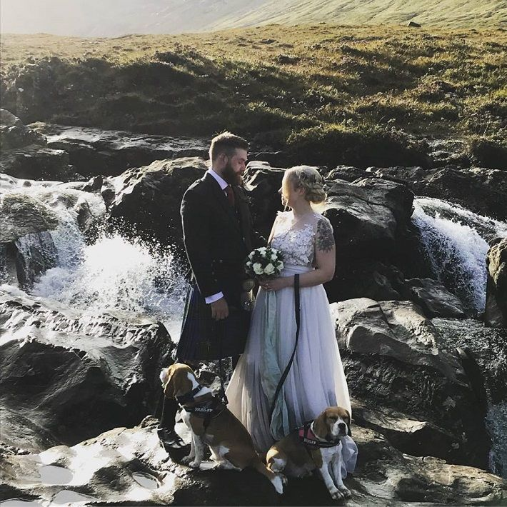Weddings Gallery – Scottish Highland Weddings